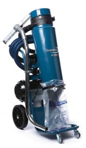 high pressure vacuum dust control units