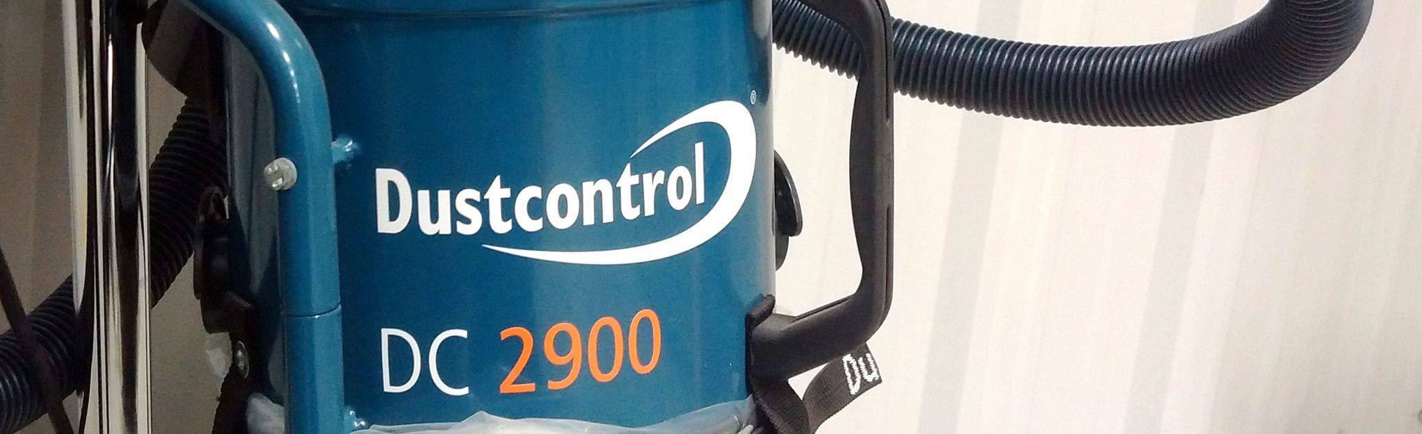 industrial dust control dc 9000