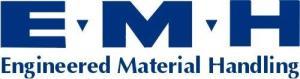 emh logo full colour material handling engineered