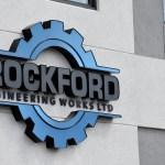 regina engineering rockford saskatchwan logo head office
