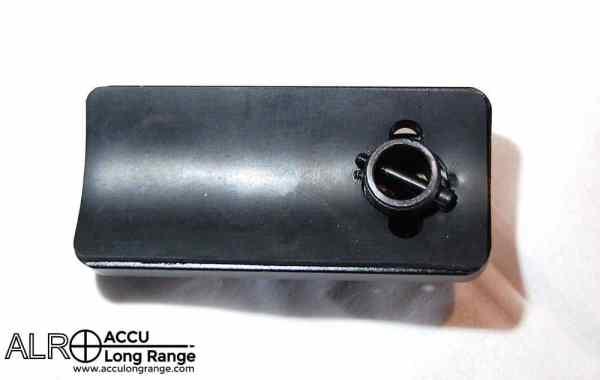 ACCU Long Range Sling Stud Picatinny rail adapter