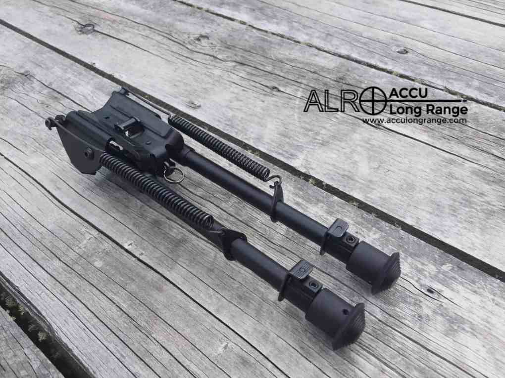 ALR-TACv2 9-13in bipod