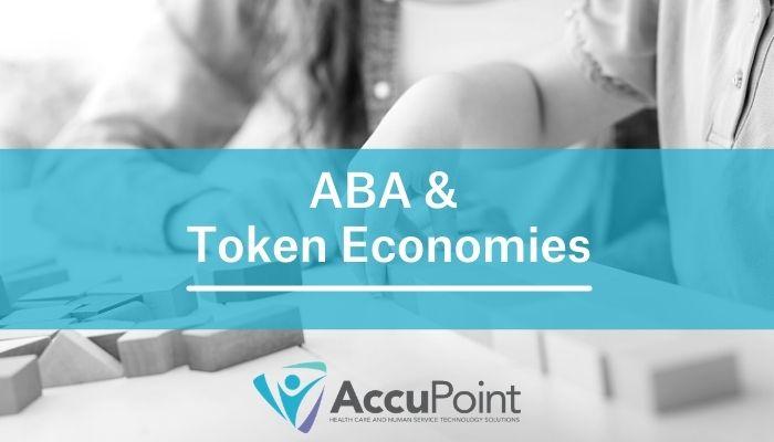 ABA Token Economies