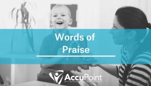 Words of Praise