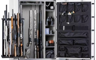 Choosing a Gun Safe