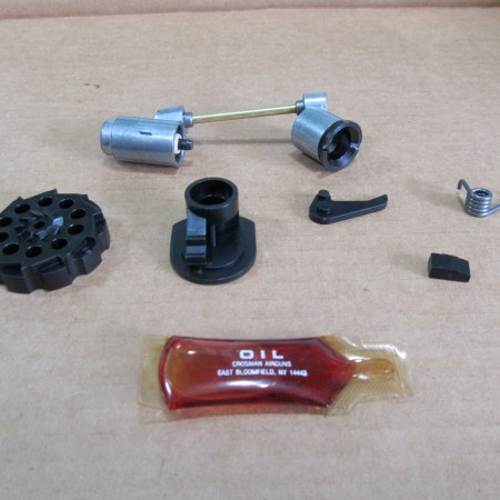 Crosman 357 PH1 PH2 Airgun Repair Seal Kit