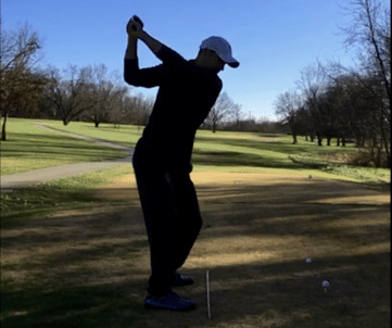 Dynamic Golf Posture | Bend Over More During Your Backswing