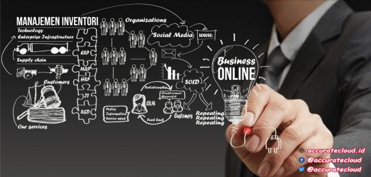 5 kesalahan yang sering terjadi dalam manajemen inventori bisnis online