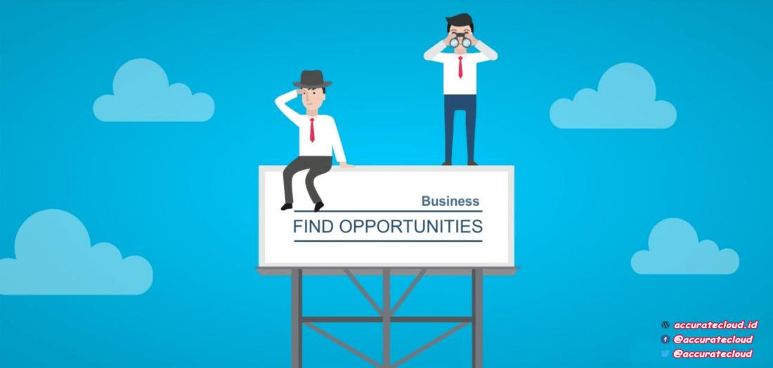 Cara Melihat Peluang Bisnis