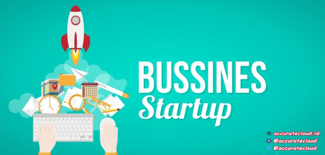 membangun start up sukses