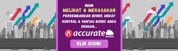 accurate online kontrol bisnis anda