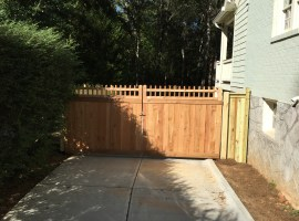 Custom and access control (2)