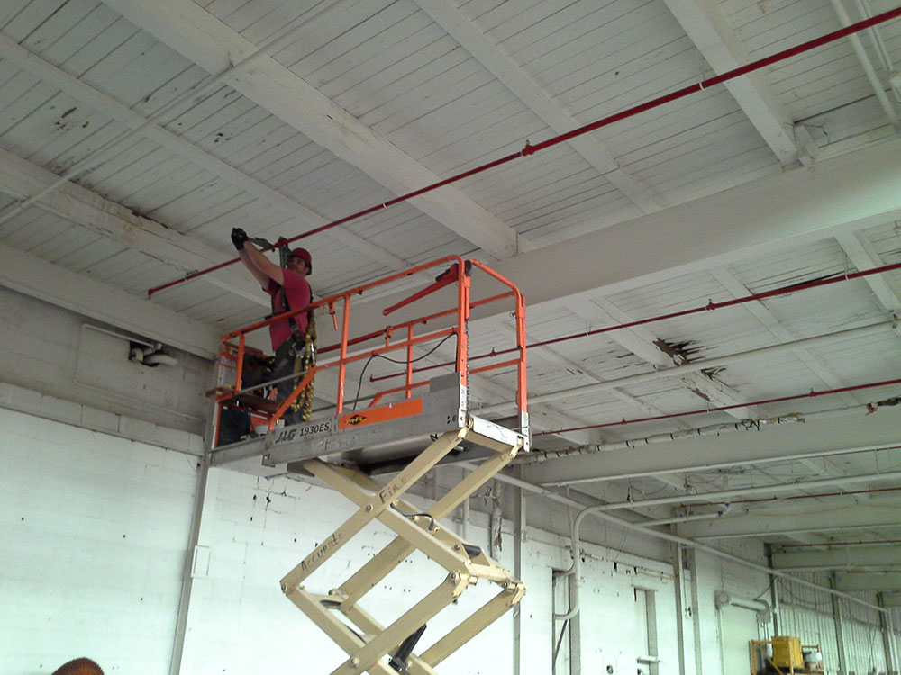 St Louis Sprinkler Installation  Accurate Fire Protection Systems