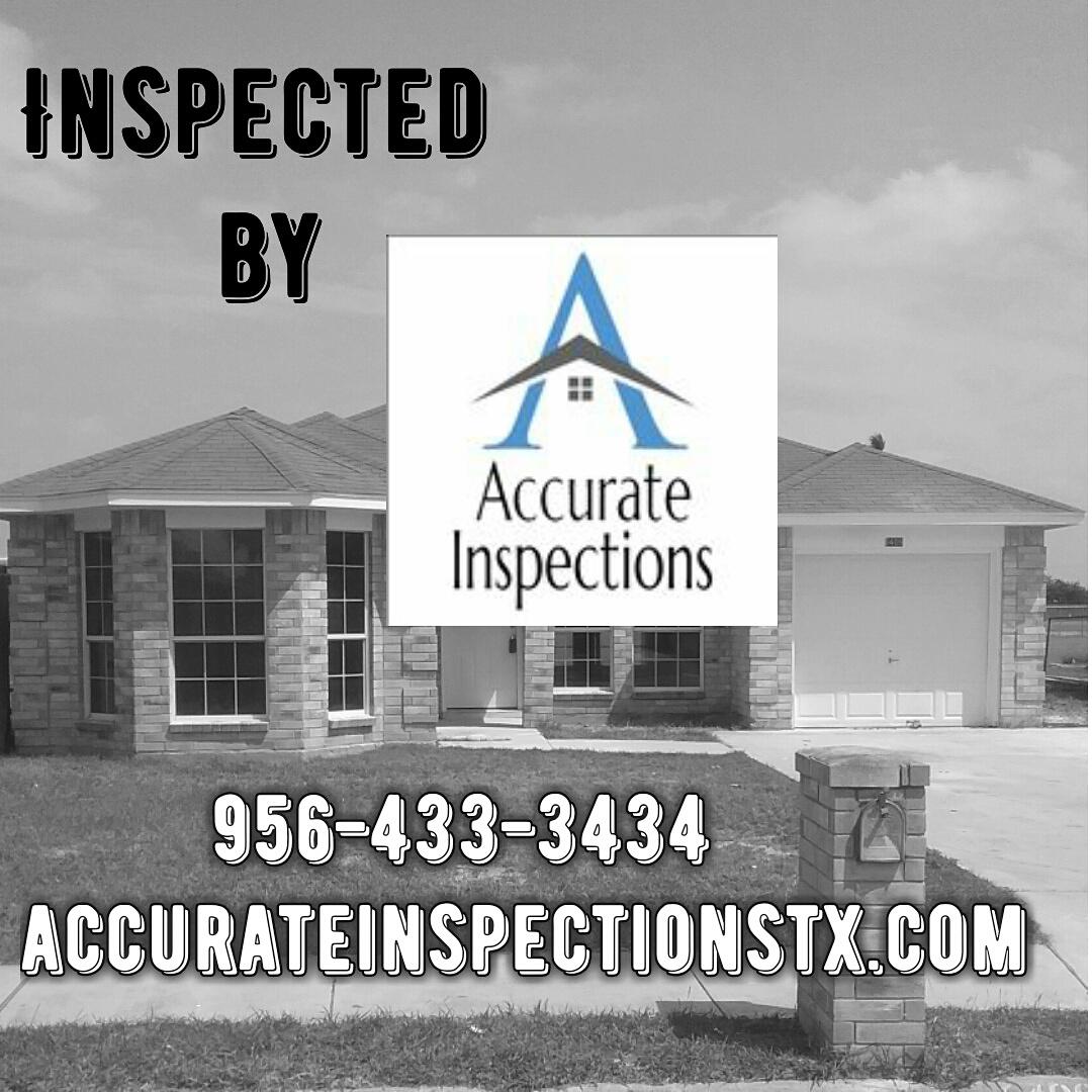 Pharr home inspection