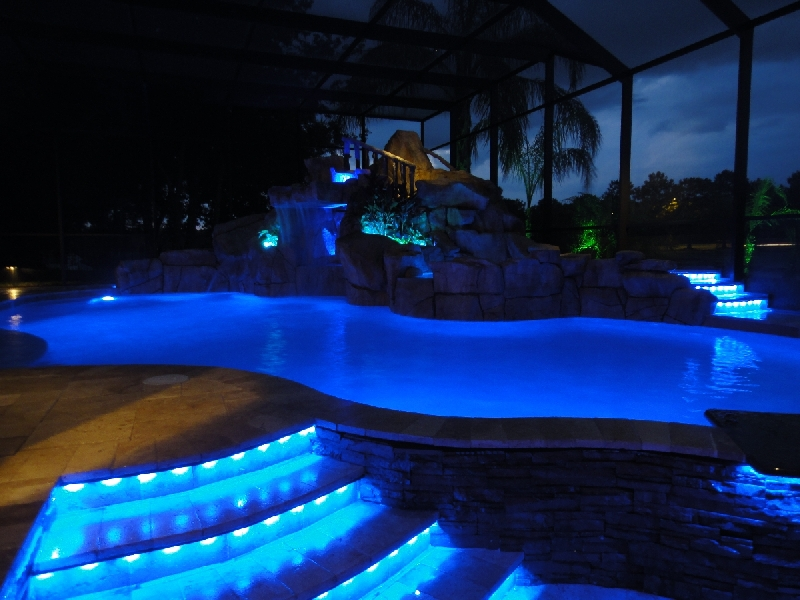 Lights Retrofit Led Pool