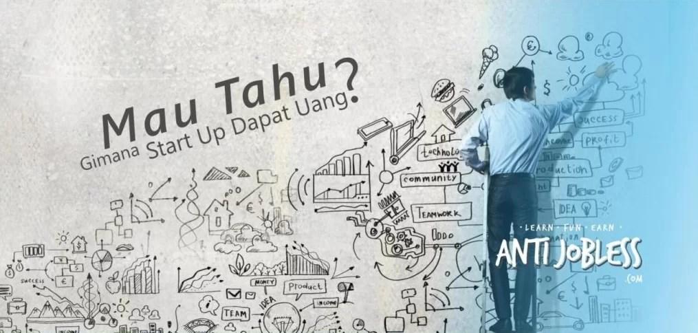Mau Tahu Gimana Start Up Dapat Uang Berikut 5 Sumber Uangnya!
