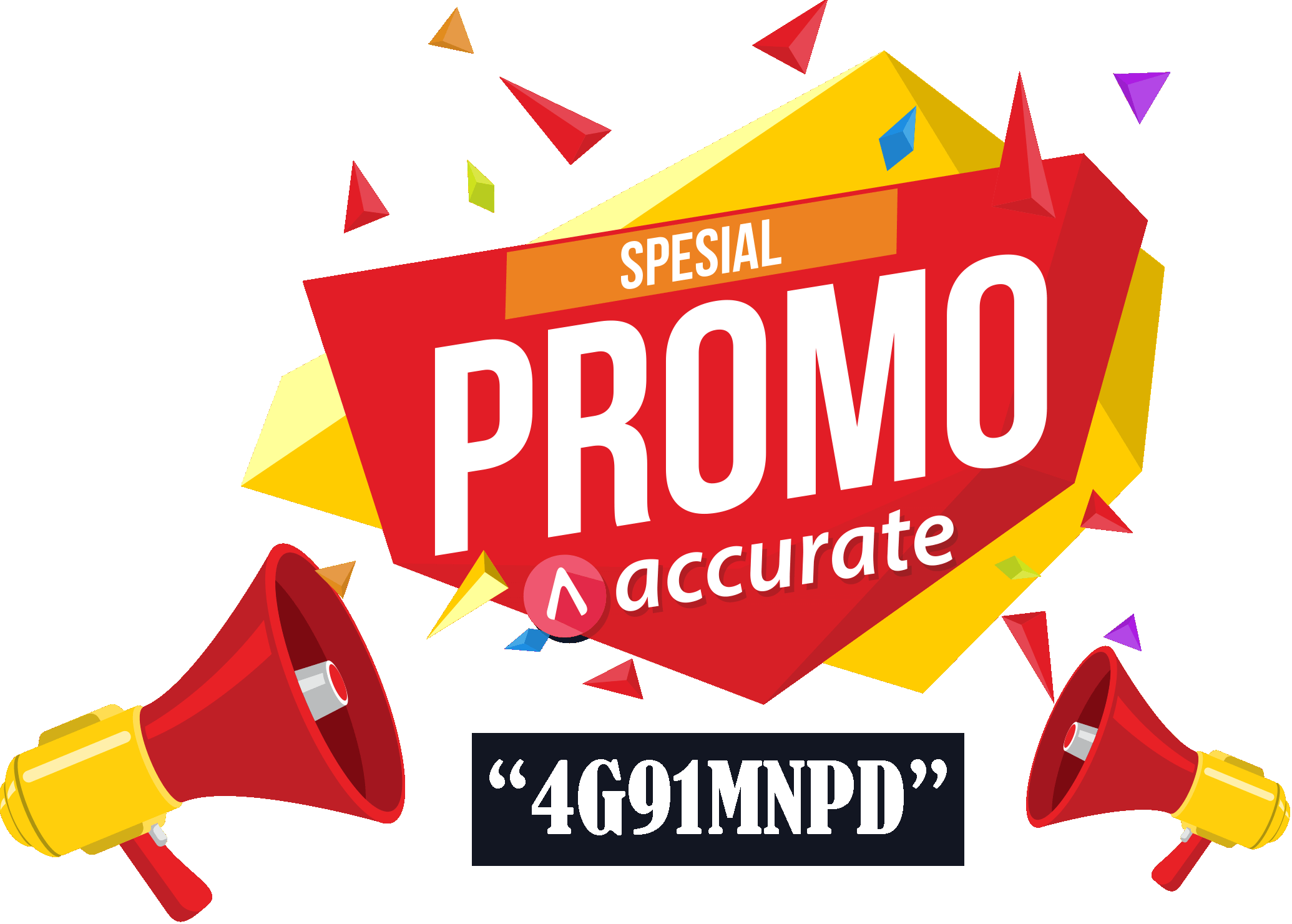 promo accurate lite