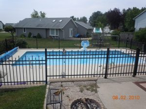 Inground Swimming Pool Construction 25 Accurate Spa and Pool