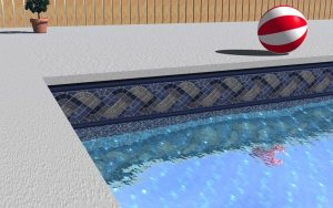 Inground Swimming Pool Construction 17 Accurate Spa and Pool