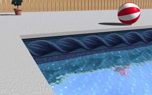 Inground Swimming Pool Construction 16 Accurate Spa and Pool
