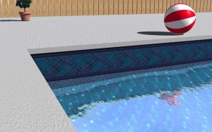 Inground Swimming Pool Construction 12 Accurate Spa and Pool