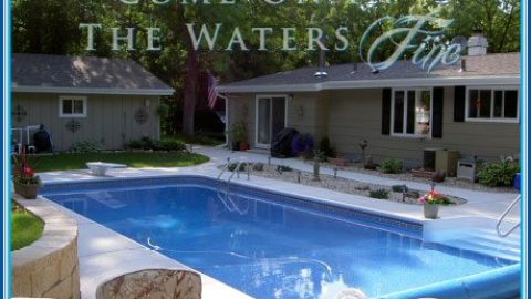 Inground Pool Portfolio