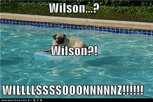 Wilson! 2 Accurate Spa and Pool