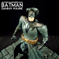 Batman Damian Wayne