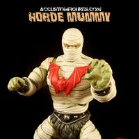 Horde Mummy (MOTU Concept)