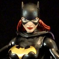 Batgirl (New 52)