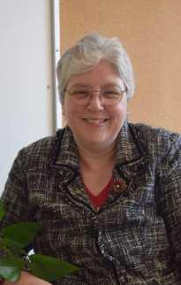 Ruth Bradley St Cyr