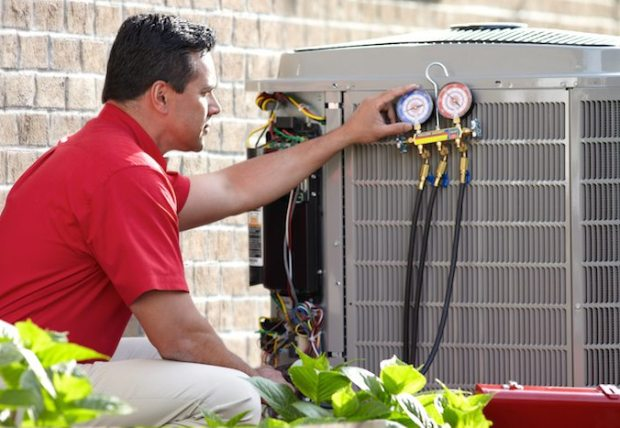 Saving Money on Air Conditioning Bills