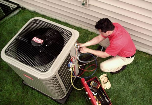 Replacing vs. Repairing Your Air Conditioner