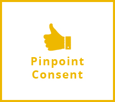 Pinpoint Consent