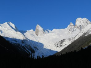 Graham Maddocks: Bugaboos
