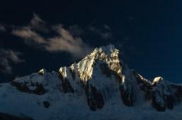 Martin Hofmann - Nevado Taulliraju