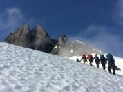 Craig Alfredson: Triple Peak ACCVI trip