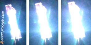 разгорание лампы ДРЛ