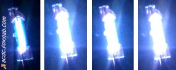 зажигание ламып ДРЛ