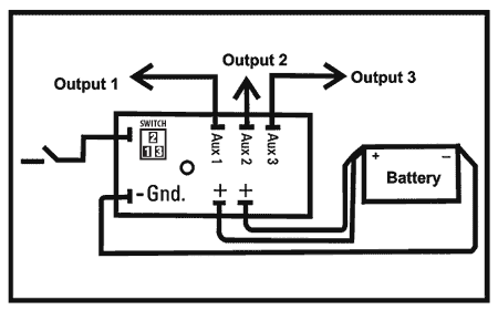 Intermatic T103 Timer Wiring Diagram Water Timer Diagram