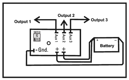Solid State Timer Diagram Digital Timer Wiring Diagram