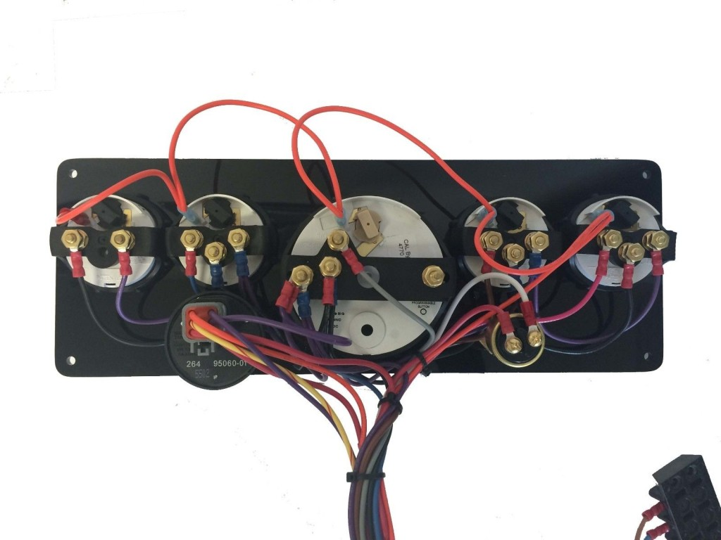 hight resolution of yanmar marine instrument panel programmable or non programmable tachometer ac dc marine inc