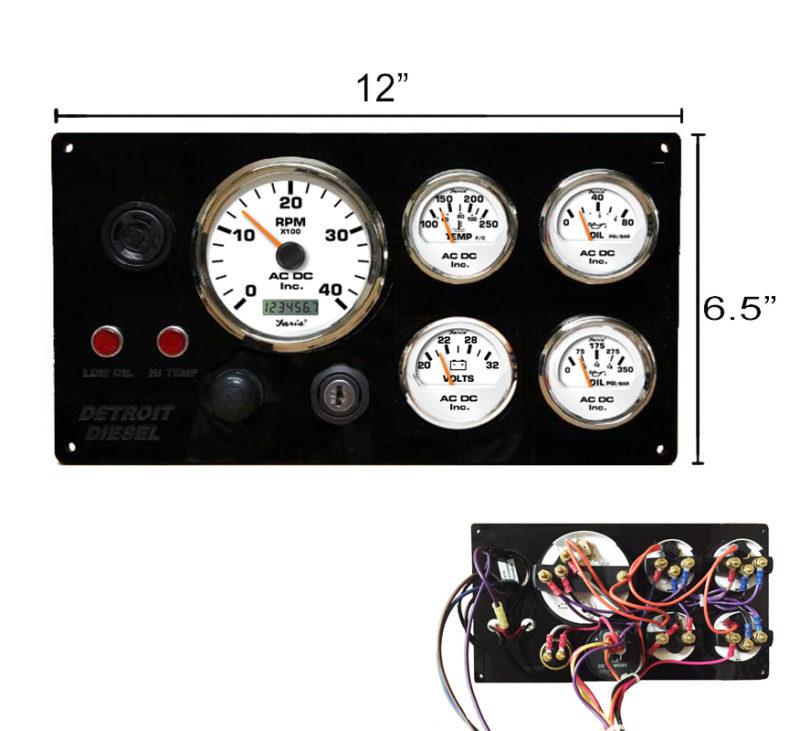 Yamaha Outboard Tachometer Wiring Diagram On Harley Dash Light Wiring