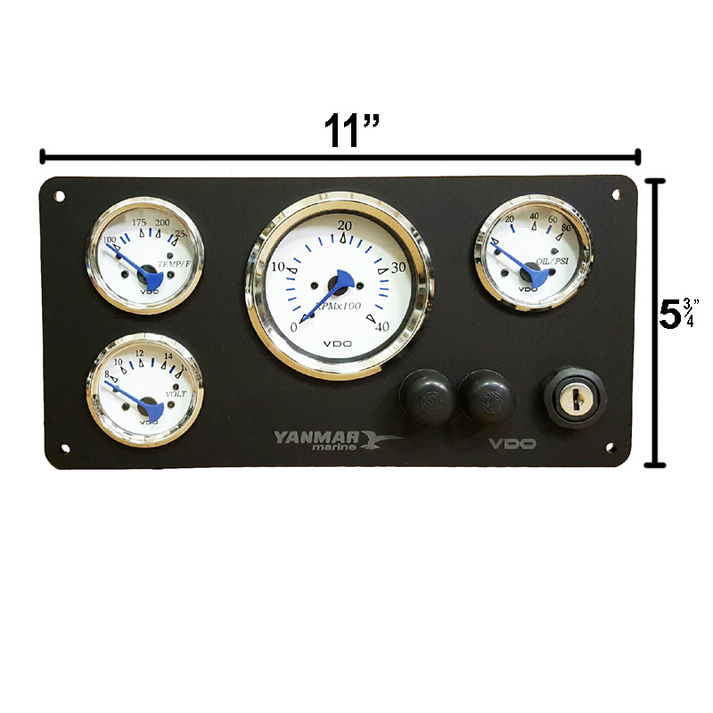 VDO allentare white ynamr?resize\=665%2C665\&ssl\=1 rudder angle indicator rai m kit multiple station seaboard on vdo rudder angle indicator wiring diagram at mifinder.co