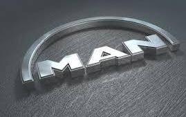 MAN Engine Panels
