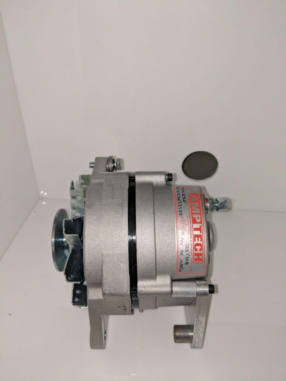 medium resolution of  125 108 amp amptech marine alternator 14v yanmar perkins