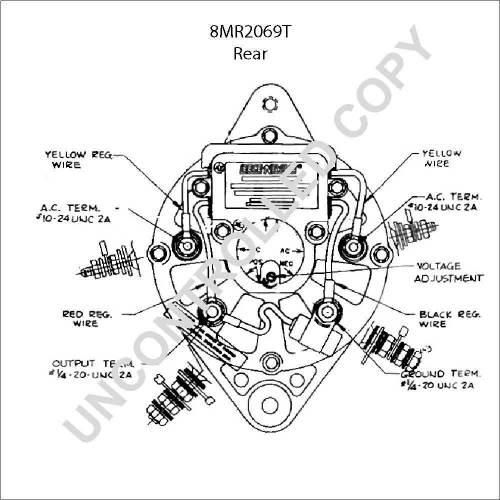 small resolution of wiring diagram for 12 volt tef 20 wiring diagram official leece neville marine alternator 12 volt