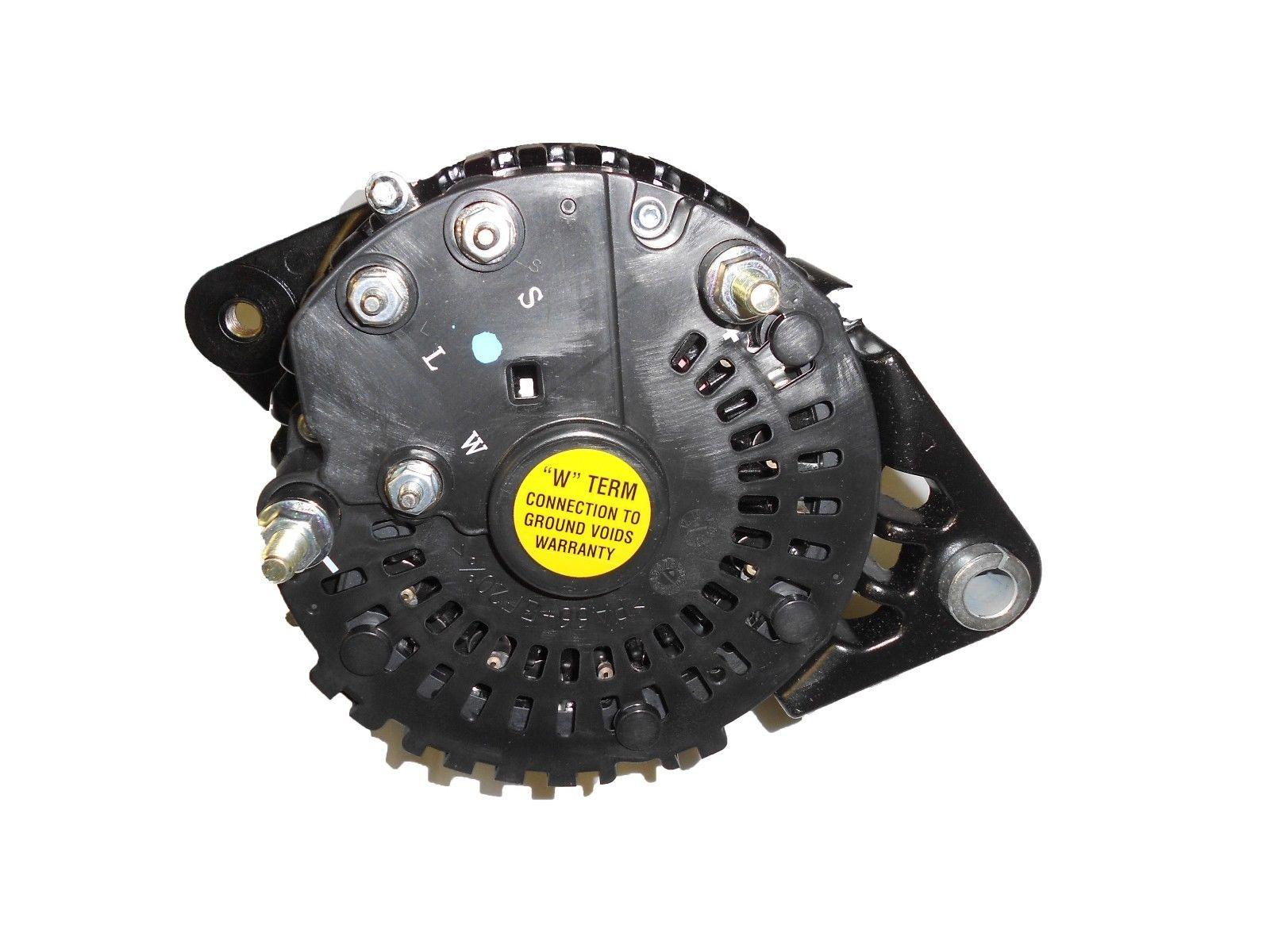 hight resolution of  210 amp leece neville marine alternator