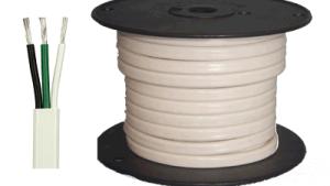 Tri-Plex marine wire