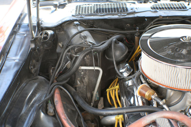1980 Chevy Heater Wiring American Graffiti S Ac Firewall Delete System Quot The Magic Box Quot